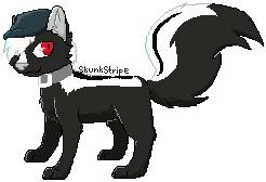 Pixel Jay by Skunk-Spunk