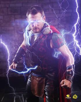 Sakaar Thor