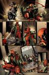 Deadpool 6 - 16