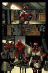 Deadpool 20 XD