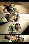 Ultimate Comics X-Men #6 -2