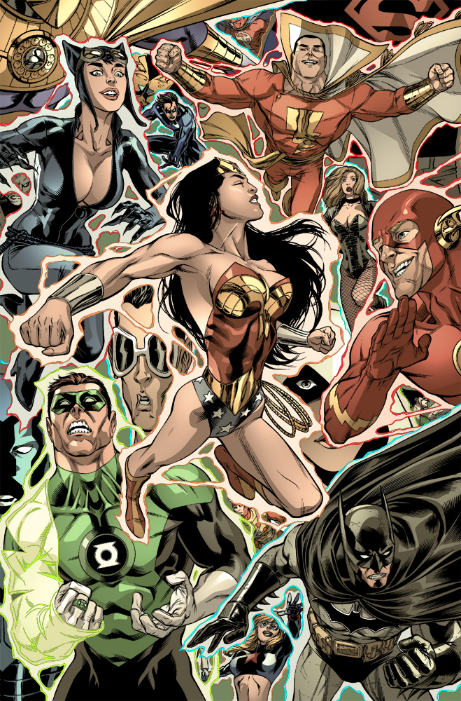 DC Universe Online Legends 25 15 By RexLokus On DeviantArt
