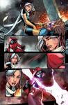 Ultimate Comics X-Men #6 -3