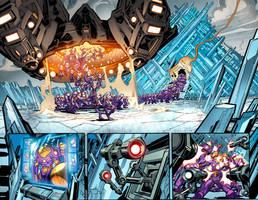 DC Universe Online Legends 26-2 by RexLokus