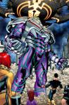 Dc Universe Online Legends 23 20