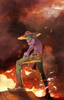 Joker - Commission by RexLokus