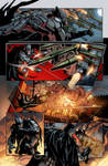 Legends of the Dark Knight #32