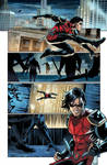 INJUSTICE Y5 CH5 IS OUT