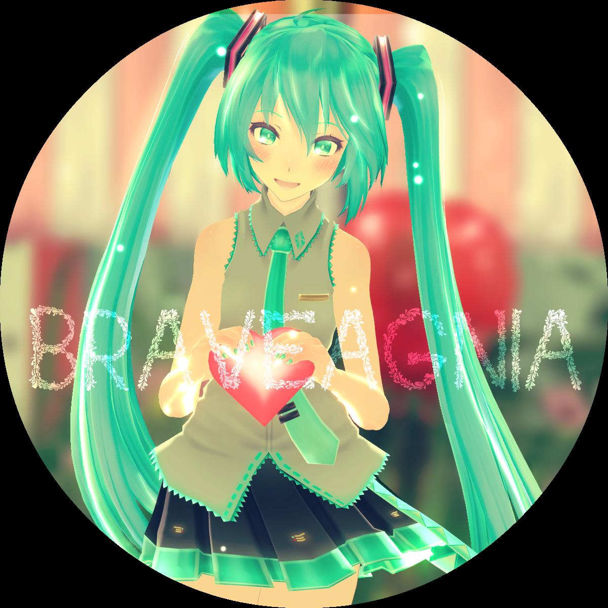 thebraveagnia's Profile Picture