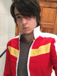 Keith [Voltron Legendary Defender] - Test 8 of 10