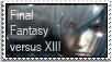 Final Fantasy VersusXIII STAMP by IceCoffin