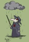 A Mild Case of Rain
