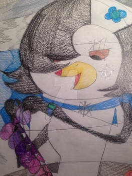 The pebble and the penguin 2, I really wished