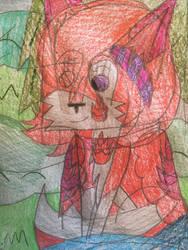 SilverWings ( Blaze Ruby the storyteller )