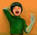 A Youthful Shinobi