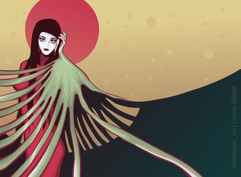 Wings by Moolver-sin