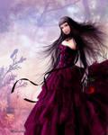 Deviant Doll by mergirlArt