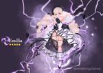 Genshin Impact - Emilia (OC)
