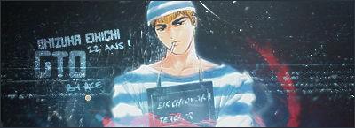 Onizuka Eikichi By Ace