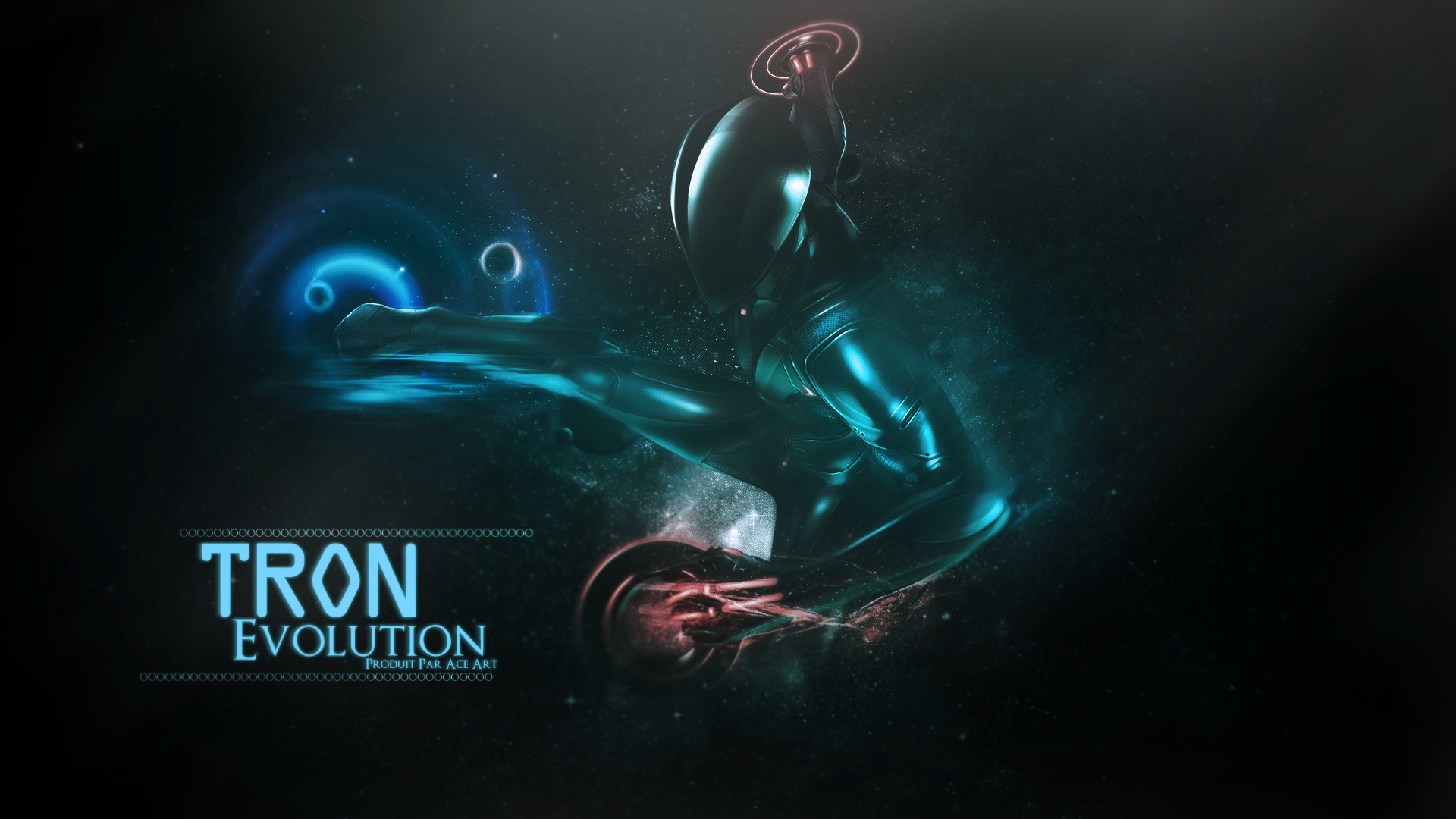 2010 tron evolution wallpapers - photo #24
