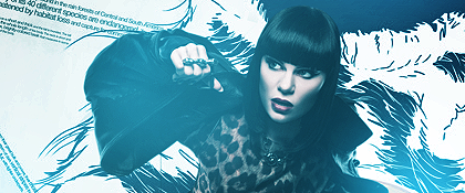 Jessie J By Ace by AceGraph
