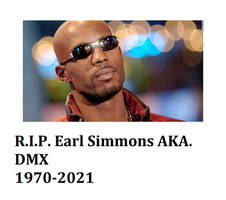 Request: DMX Tribute