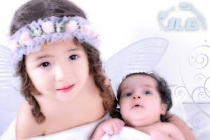 Little fairy by jlgartstudio