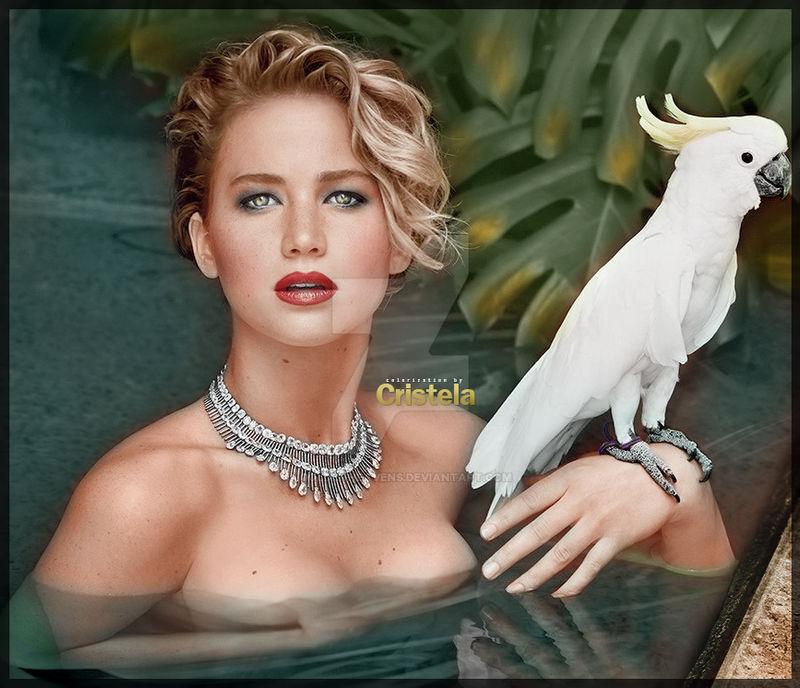 .:Jennifer Lawrence Colo:.