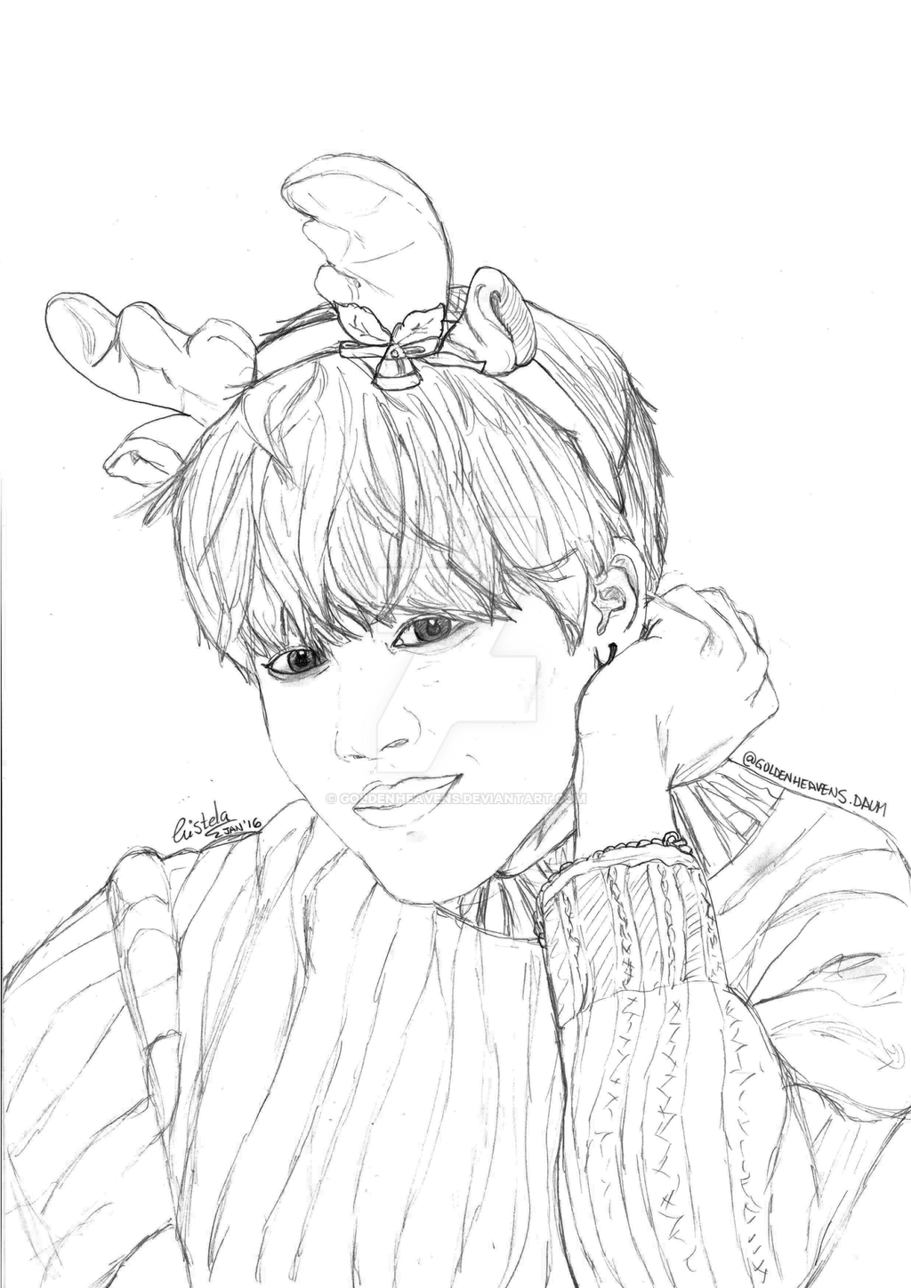 Image Result For Coloring Pages Kpop