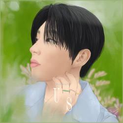 .:B.A.P Moon Jong Up - US:.