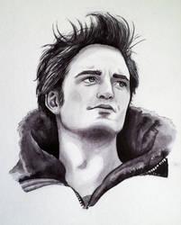 Ink by EldalinSkywalker