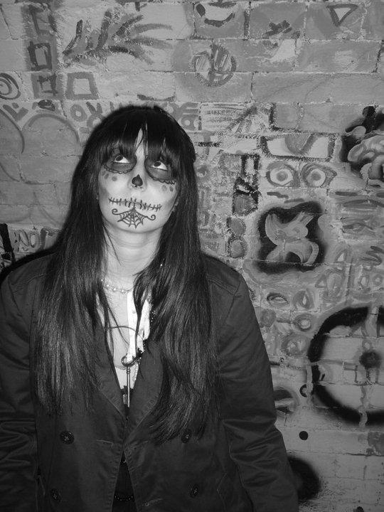 JadedGrace's Profile Picture