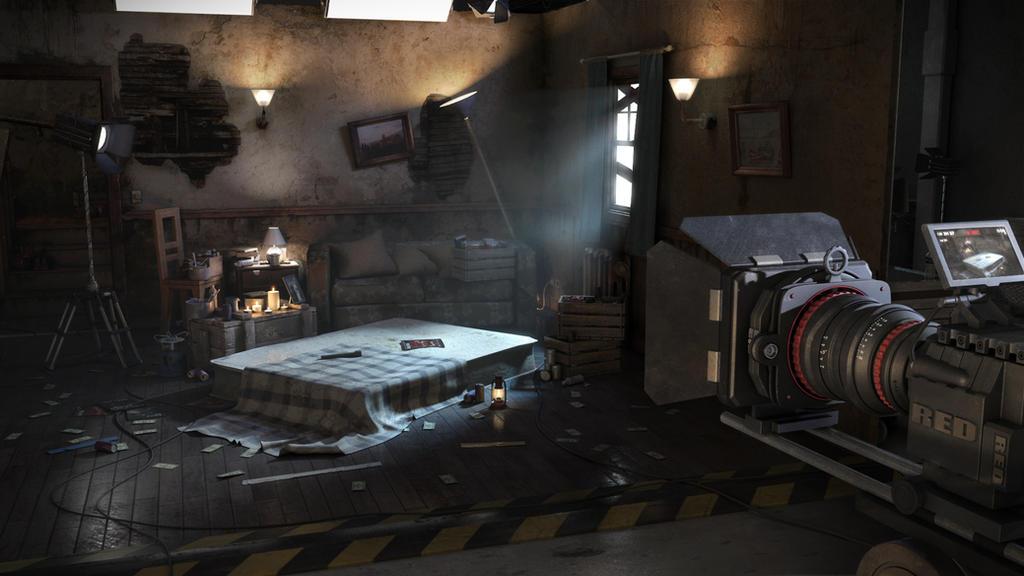 Film set 2 by RLVFX