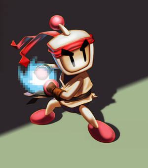 Bomberman/ Ryu