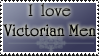 I love victorian men by Catherine187