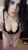 Please cum with me