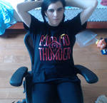 Horde Shirt