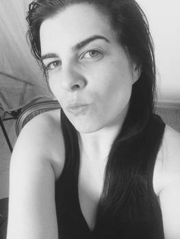 Black and White Kisses