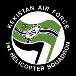 Kekistan Air Force
