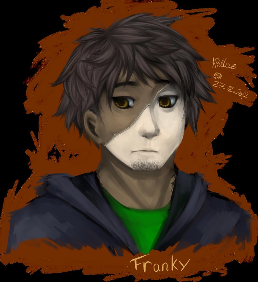 Franky by Niellae
