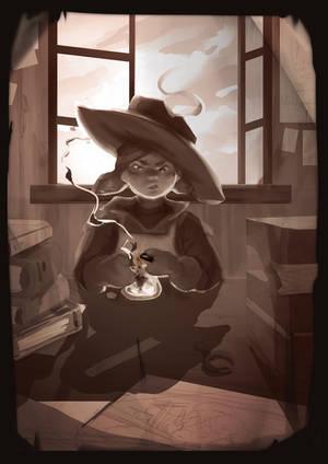 Alchemy by Niruja