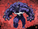 Venom shun008 Colour DRB