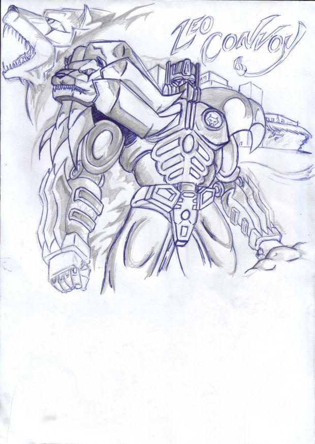 Darkratbat's Profile Picture