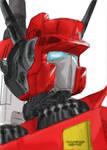 starsaber transformers