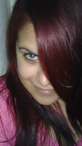 ValentinaSaenz's Profile Picture