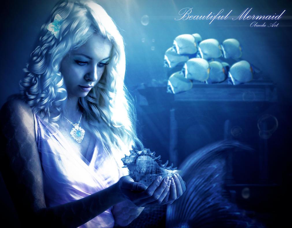 Beautiful Mermaids Bea...