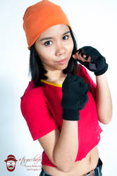 You know this #cosplay? _1