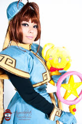 You know this #cosplay? _4