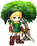 Link Avatar by RoseDragon125