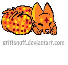 Autumn Fox Adopt by Uchiki-Hikki